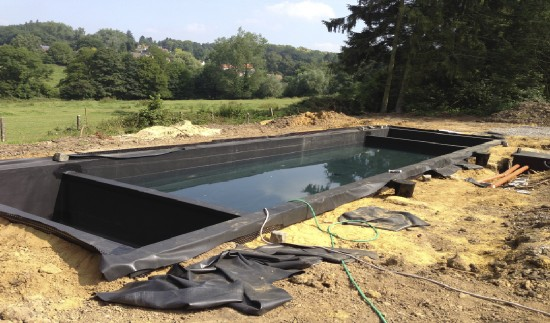 4landscape for Plan piscine naturelle